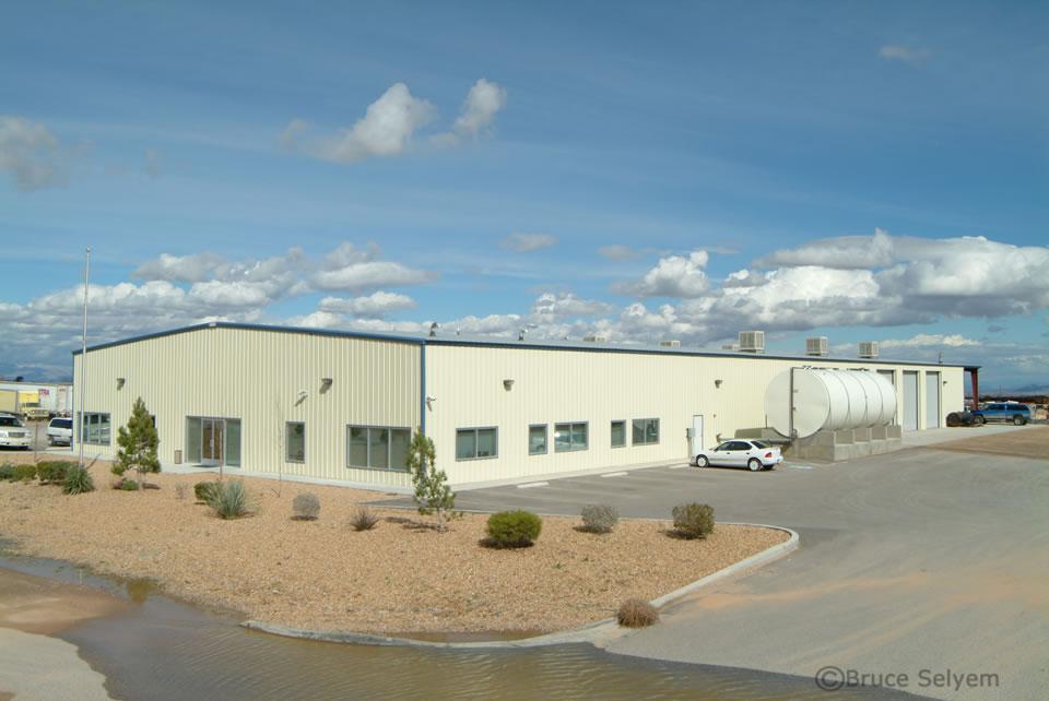 R Amp M Steel Retail Steel Buildings