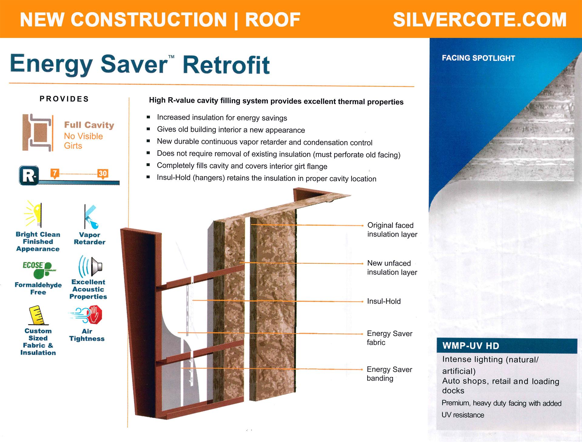 Energy Saver FP