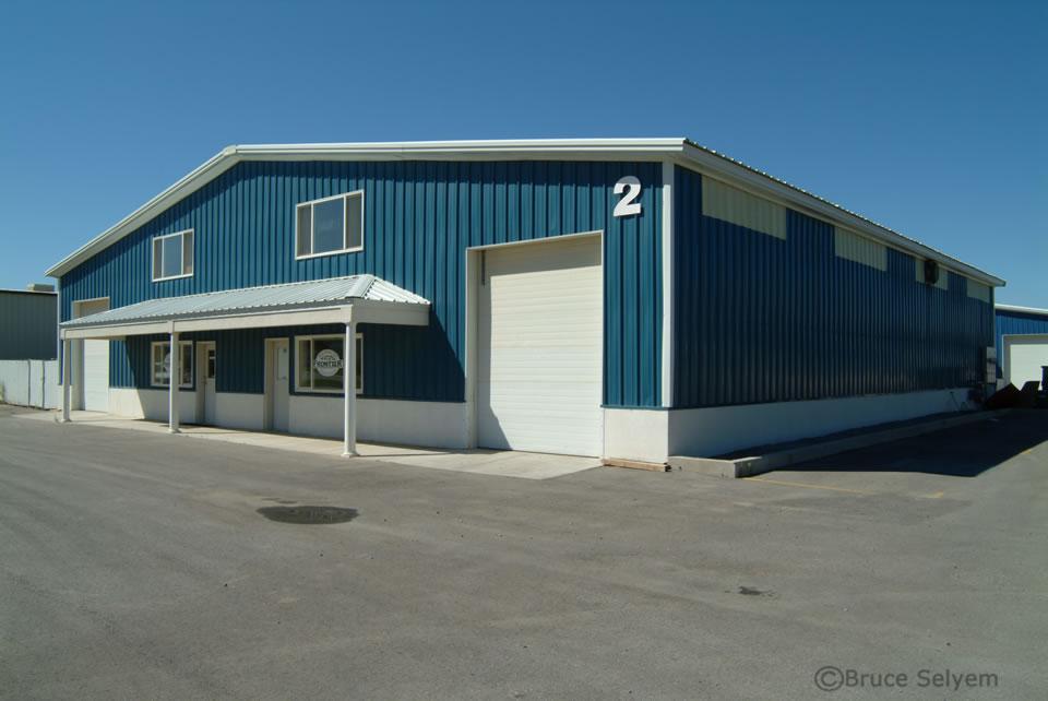 R Amp M Steel Metal Buildings For Office Space