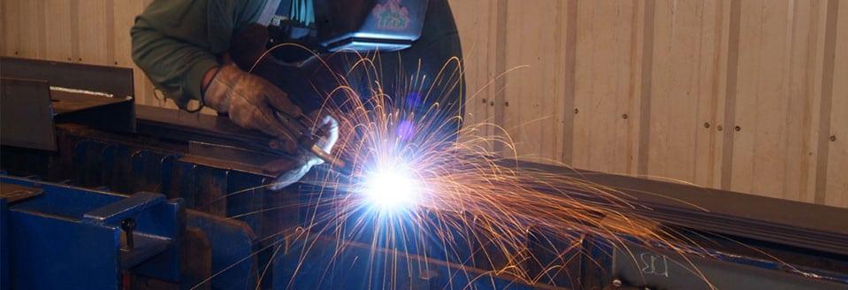 Metal Building Manufacturer