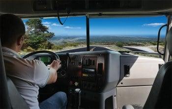 Right-Truck-Driver