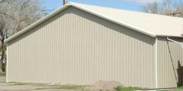 Church Metal Buildings ID: 05117