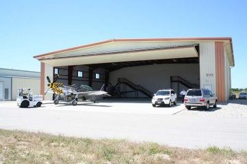 Aircraft Hangar Metal Buidlings ID: Img_4729