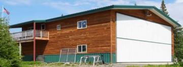 Residential Metal Buildings ID: 01166