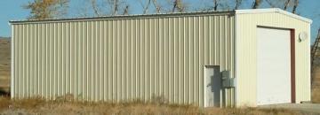 Shop Metal Buildings ID: 00133