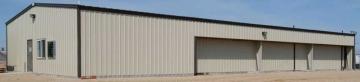 Warehouse Metal Buildings