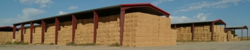 Metal Building Types Agricultural ID: 01120