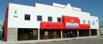 Retail Metal Buildings ID: 01010