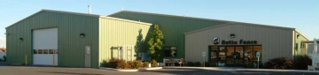 Retail Metal Buildings ID: 01059