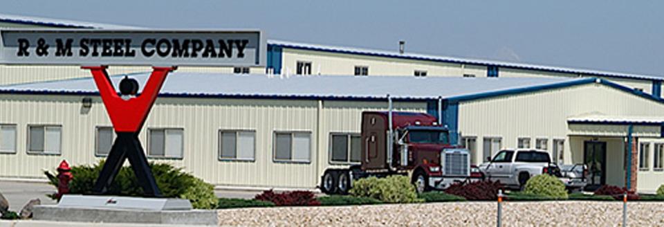 Metal Buildings & Custom Steel Buildings | R&M Steel Company